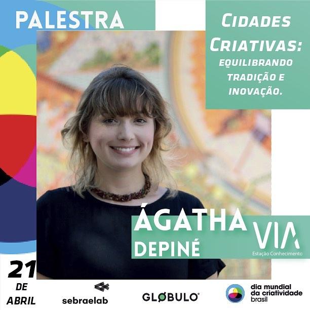 03 Dia Mundial Da Criatividade Agatha