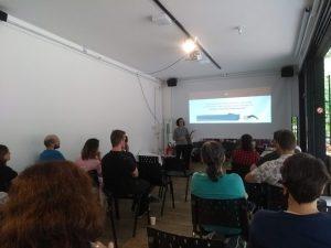 Terceiro Encontro Maker - Oceanografia para Makers