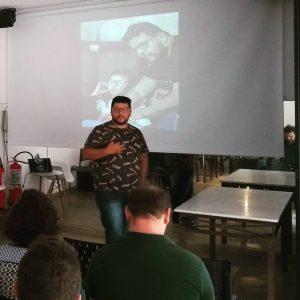 Terceiro Encontro Maker - Prototipando a Quebrada