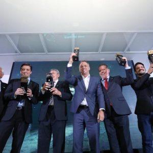 Prefeitos Ganhadores Do Prêmio Prefeito Empreendedor