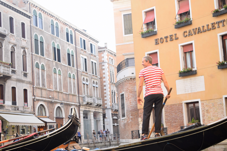Beleza Em Veneza