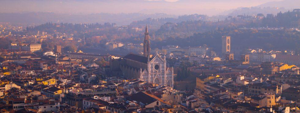 Florença - Photo By Van Williams On Unsplash