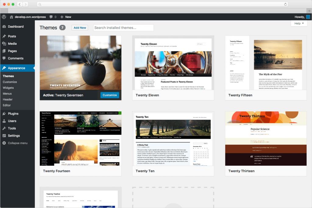 Gestão do conhecimento com WordPress