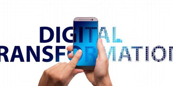 Perspectivas Da Transformação Digital