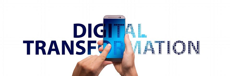Transformação Digital - Texto