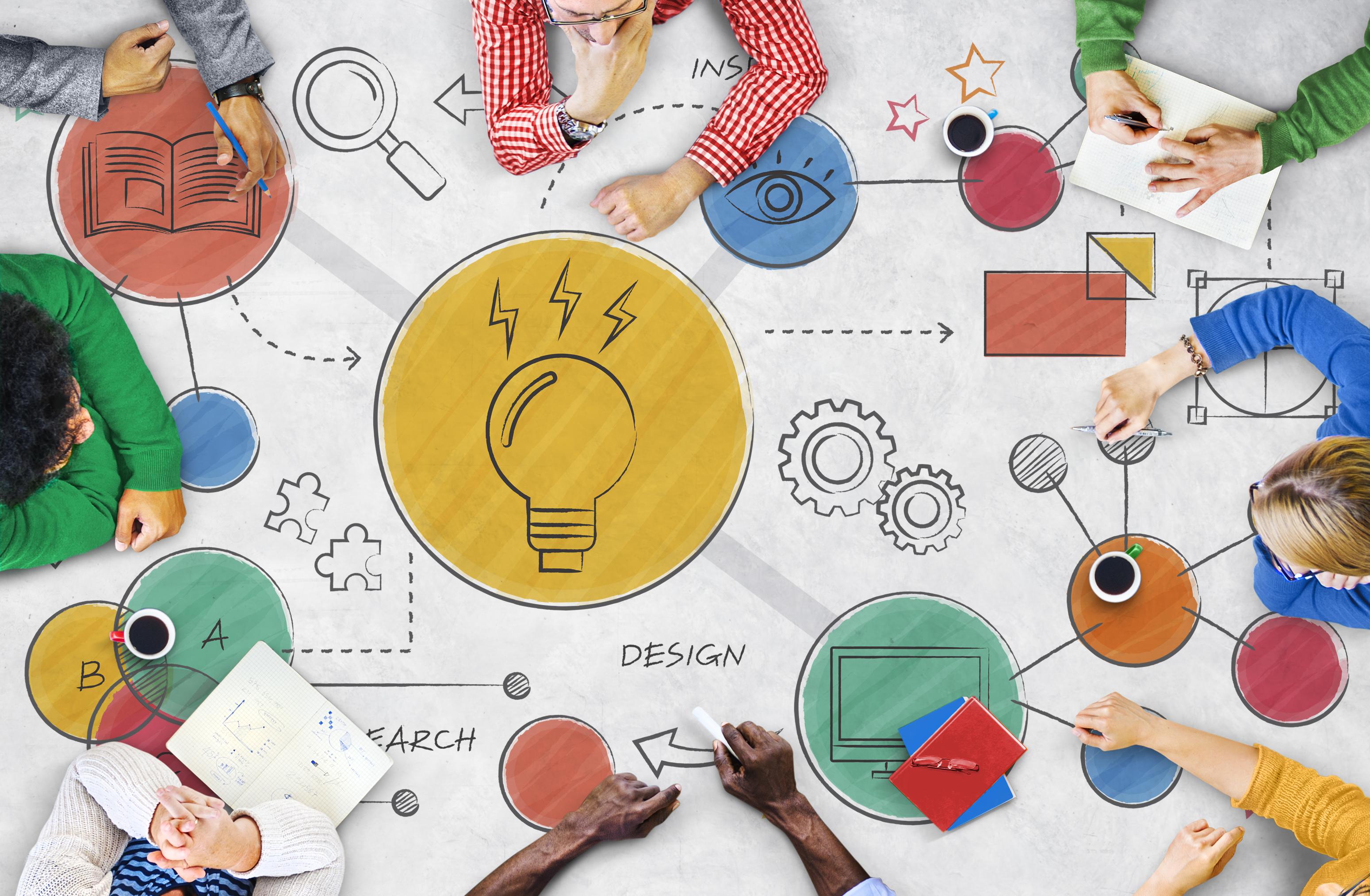 Uma Abordagem Sobre Design Thinking