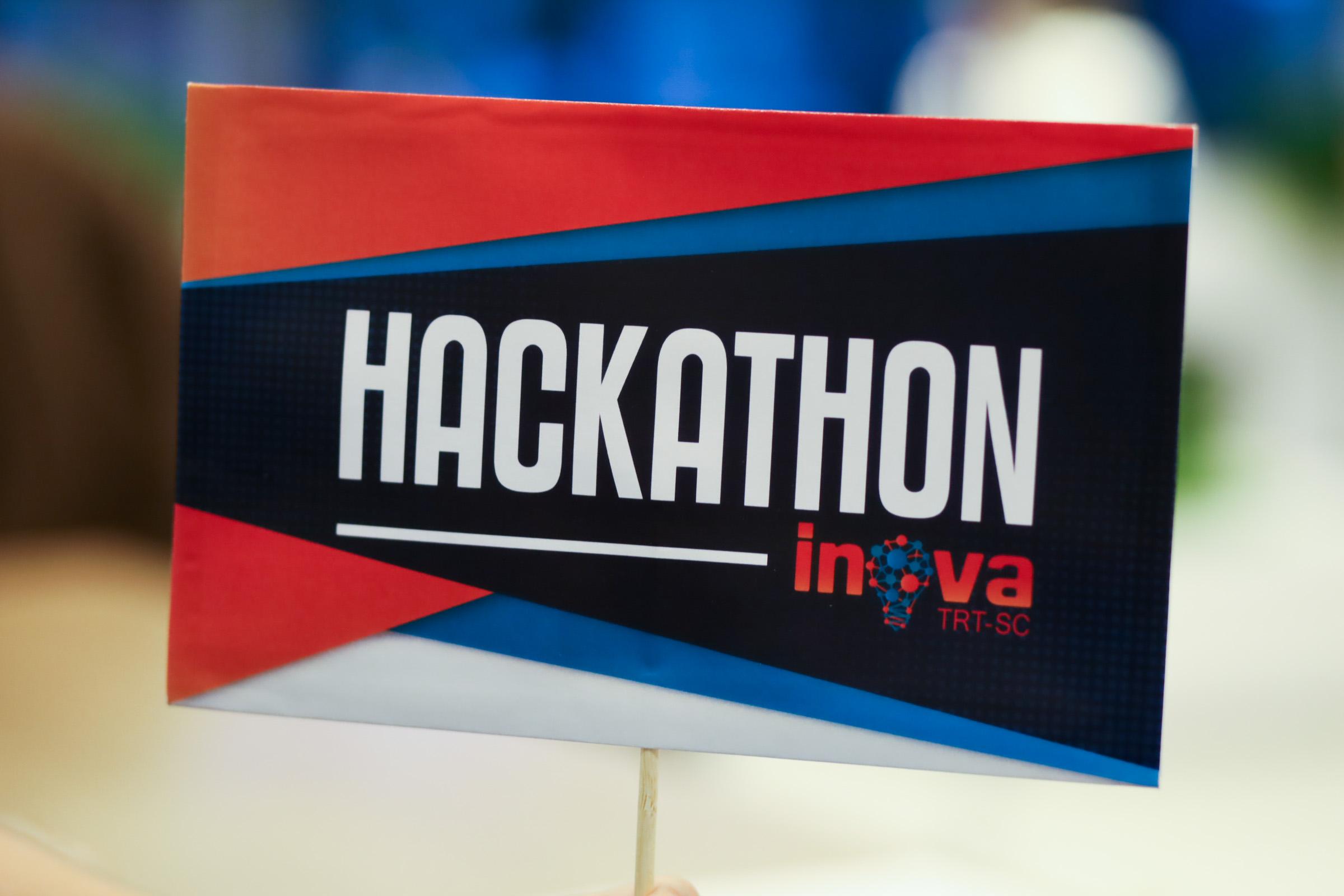 Hackhaton Inova Trt Placa