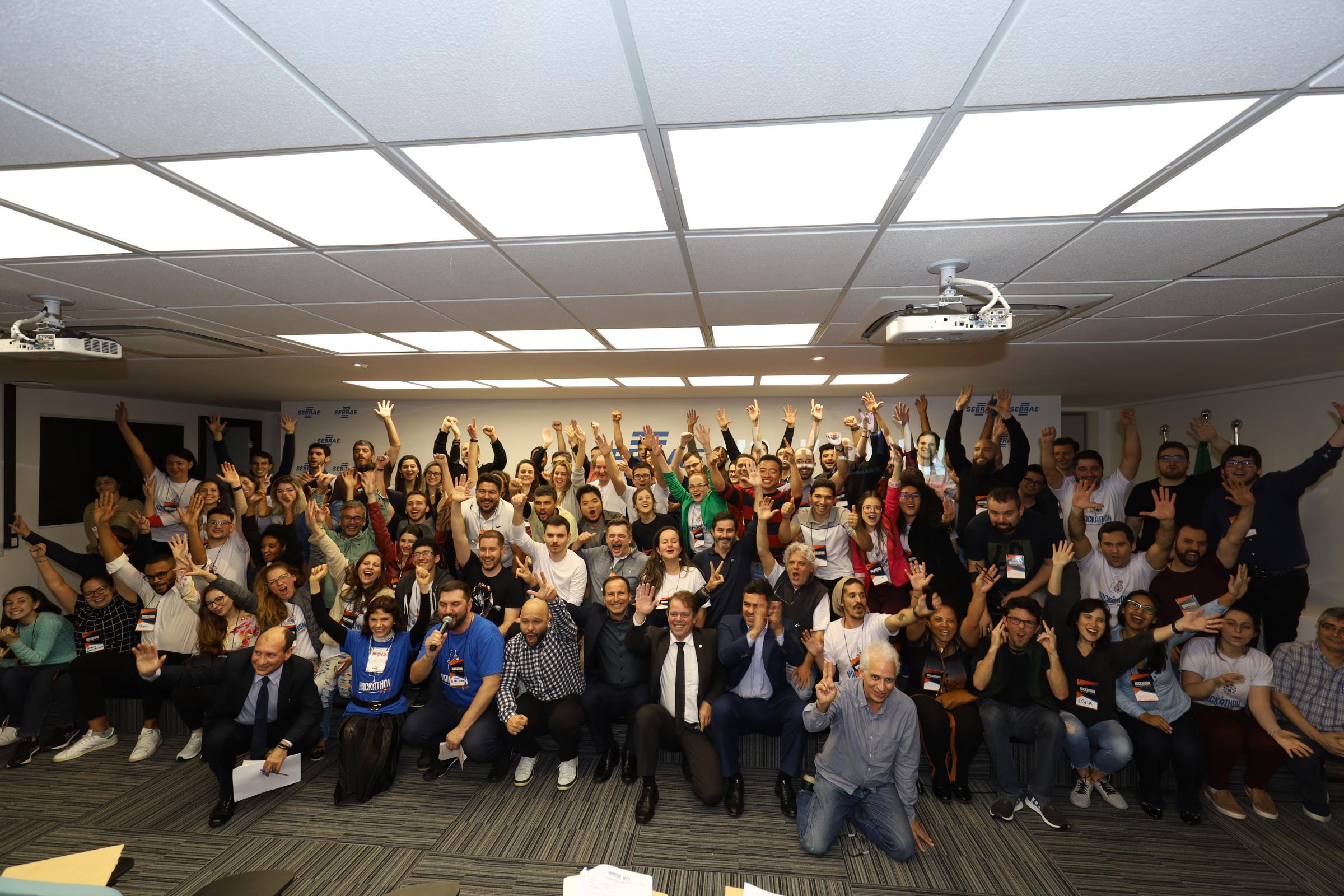 Atendente Virtual Para O Cidadão é A Solução Vencedora Do Hackathon Inova TRT-SC