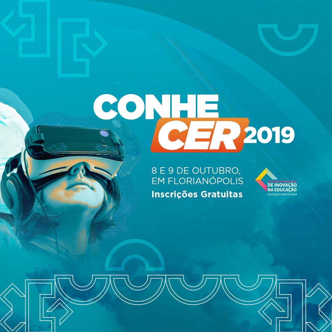 Encontro Internacional De Inovação Na Educação Será Realizado Em Florianópolis