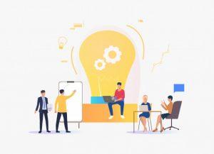 centro inovação