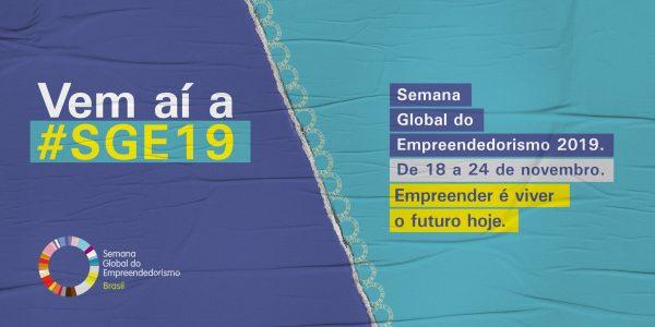 #SGE2019 – Semana Global Do Empreendedorismo Em Florianópolis