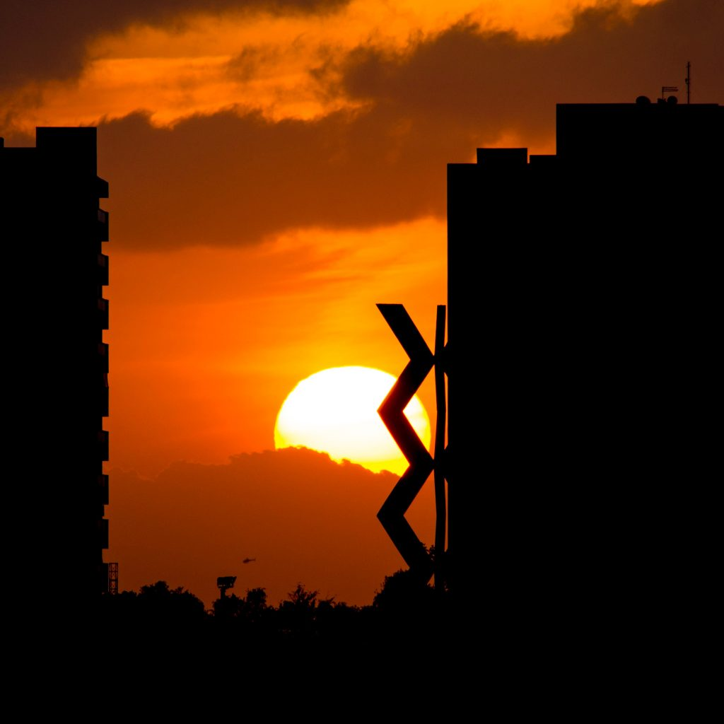 Fortaleza. Photo By Renan Braga On Unsplash.