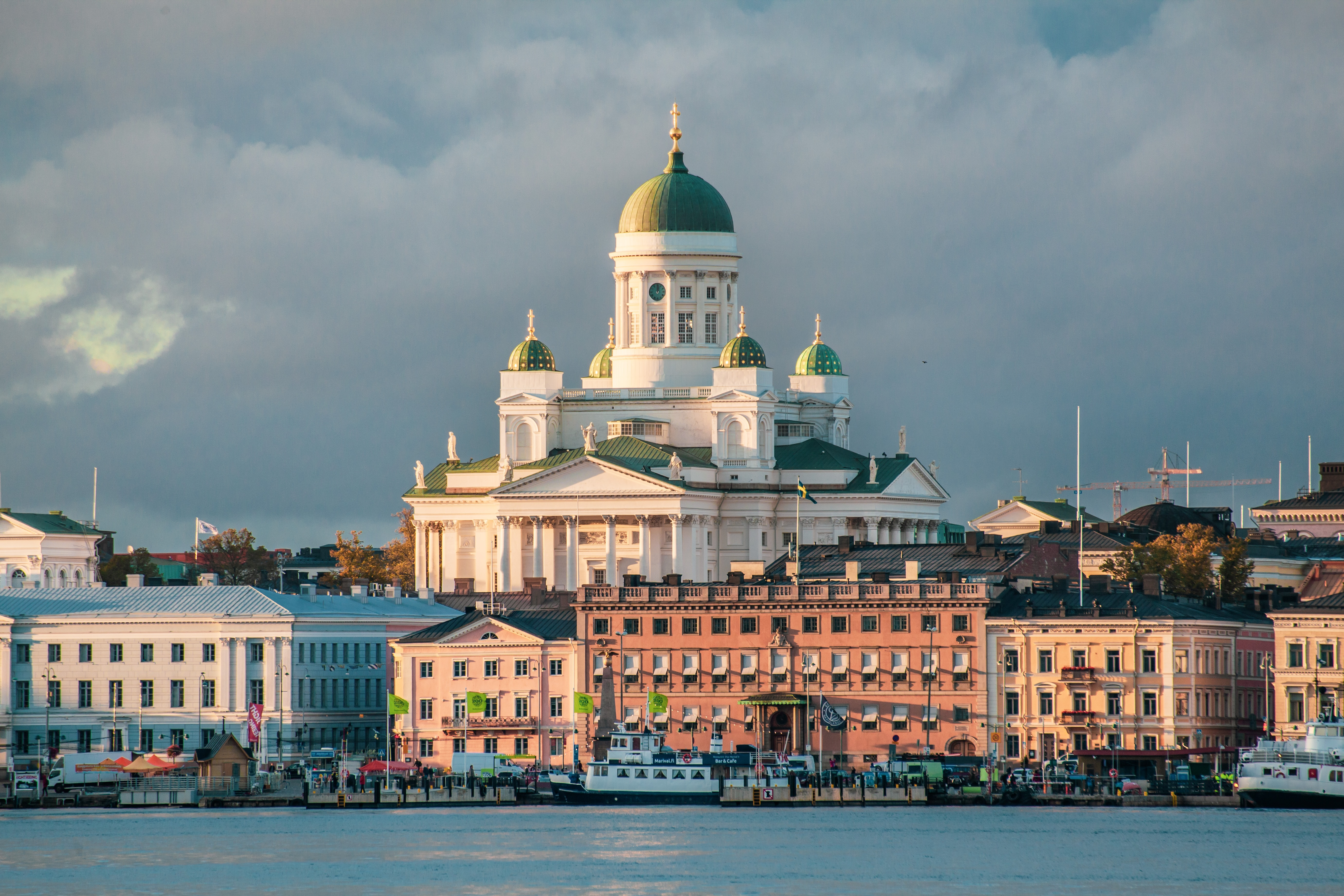 O Ecossistema De Inovação Da Finlândia, Coréia Do Sul E Singapura