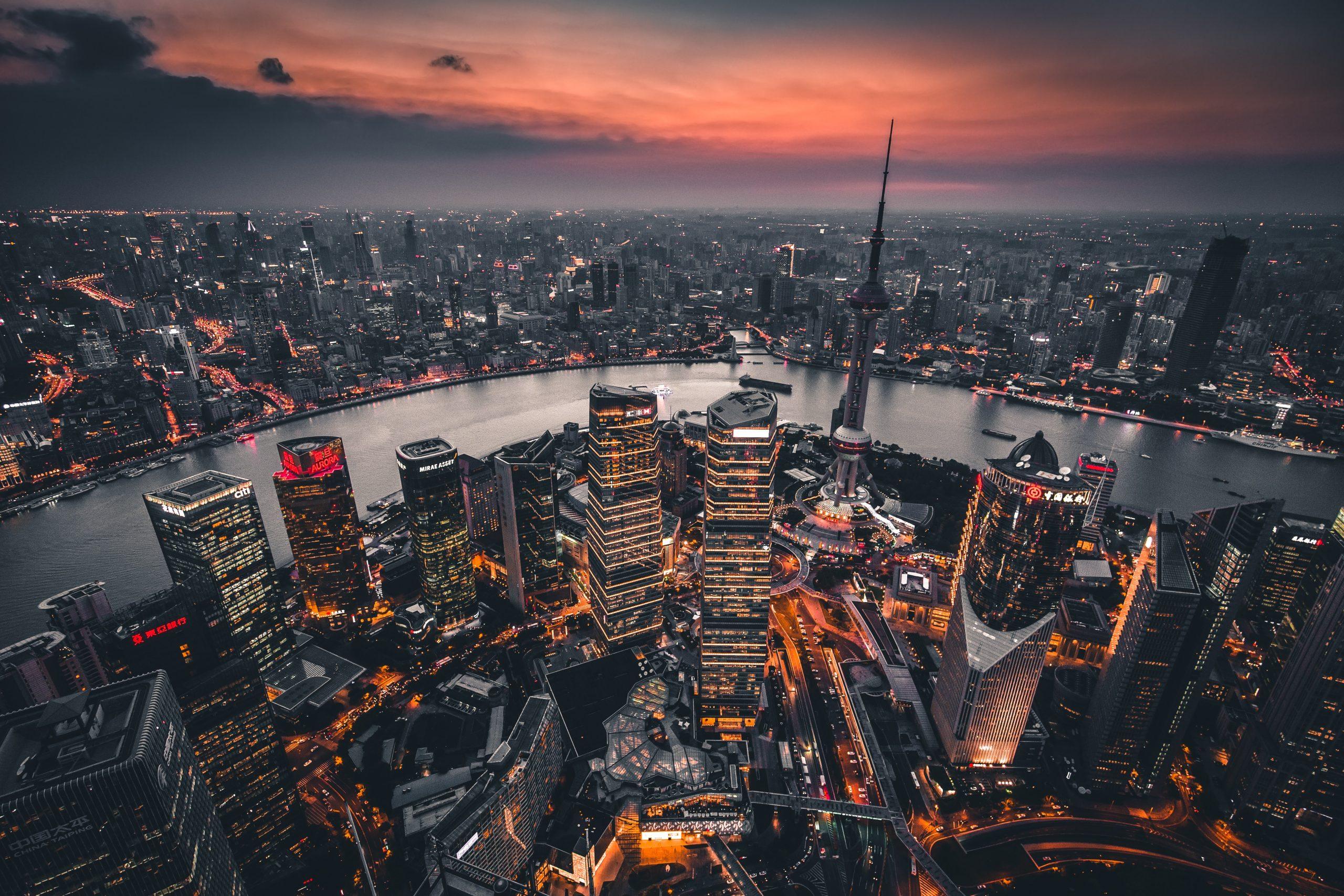 VIA Publica Livro Sobre Os Habitats De Inovação Na China