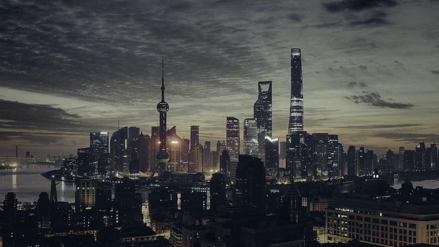 O Papel Do Governo Chinês Nos Parques Científicos E Tecnológicos