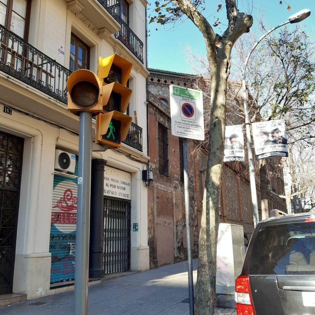 Ruas Em Que O Pedestre Tem A Preferência De Locomoção São Comuns