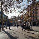 Barcelona E O Seu Plano De Mobilidade Urbana