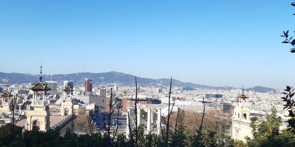 A Preocupação De Barcelona Com A Sustentabilidade Urbana