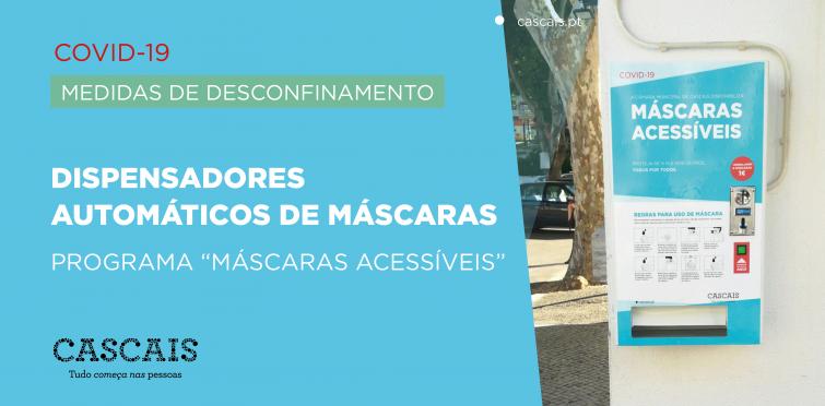 Fonte: Site Prefeitura De Cascais