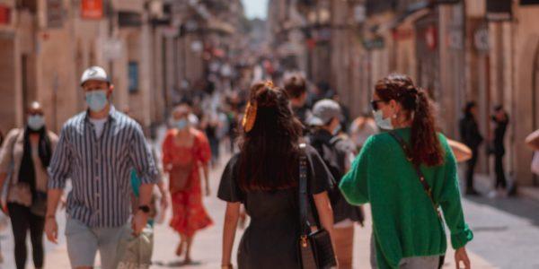 As Iniciativas Nos Espaços Públicos Das Cidades Para Combater O Covid-19