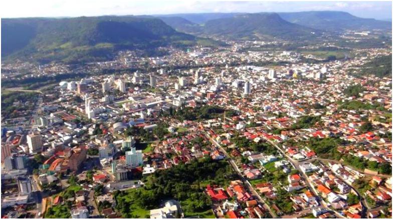 Grupo VIA Inicia Atividades Para Orquestração E Ativação Do Ecossistema De Inovação De Rio Do Sul