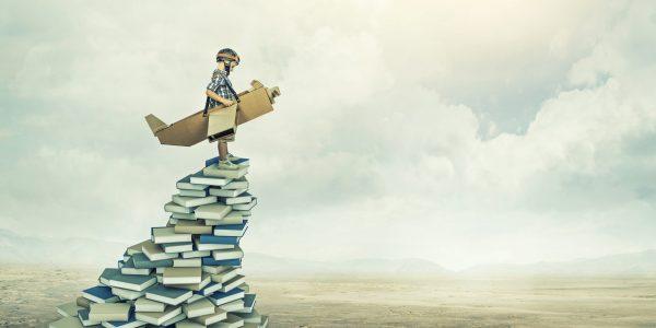 Inovação Na Educação é Tema Da 9ª Edição Da VIA Revista