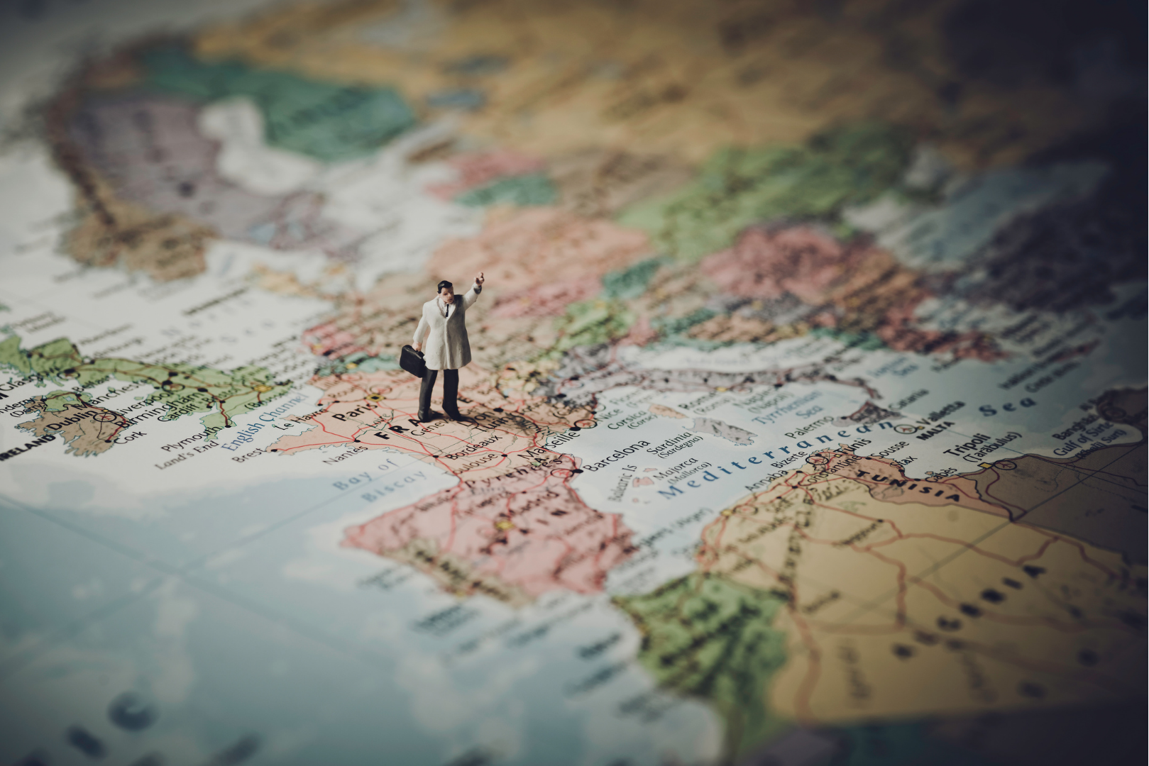 Incubadoras Internacionais: Uma Estratégia De Internacionalização