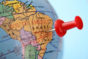 relatório da ciência brasileira, mapa apresenta diversidade entre as regiões