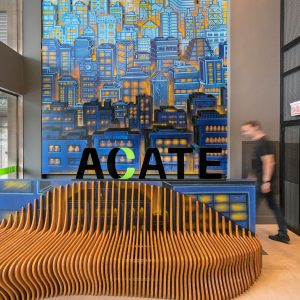 Centro De Inovação ACATE Downtonw