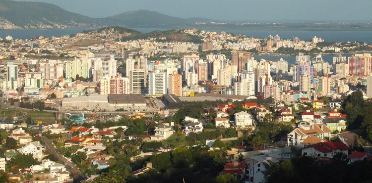 Fonte: Site Prefeitura São José