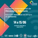 Eduforadacaixa – Sebrae/SC E UFSC Promovem Encontro Internacional Que Discute A Importância Da Inovação Na Educação