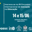Sebrae/SC E UFSC Promovem Encontro Internacional Que Discute A Importância Da Inovação Na Educação