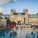 Como Amsterdã Tem Apostado Na Incubação De Startups Para Criar Soluções Urbanísticas