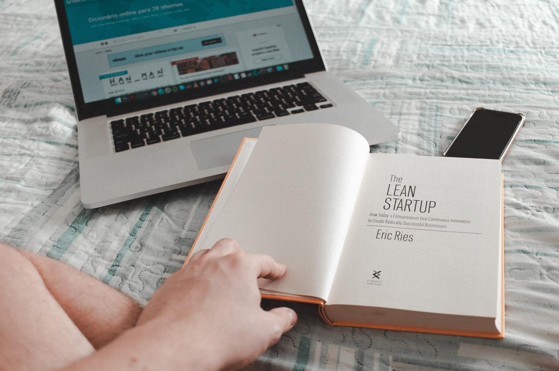 """Lançamento Recente: """"Guia Para Aplicação Da Metodologia Lean Startup"""" Apresenta Insights Sobre A Metodologia"""