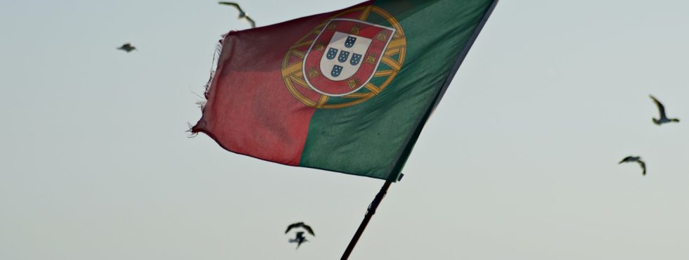 O Ecossistemas De Startups Em Portugal