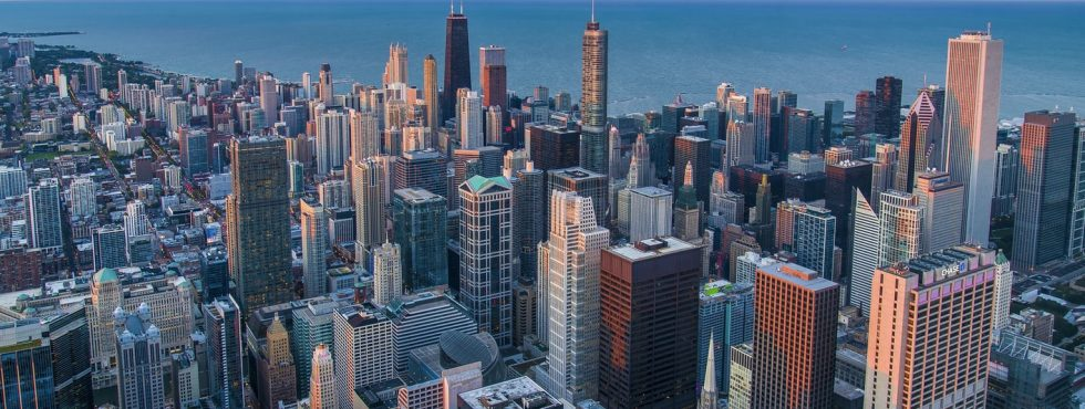 Incubação: Novas Dimensões (vista De Uma Cidade)