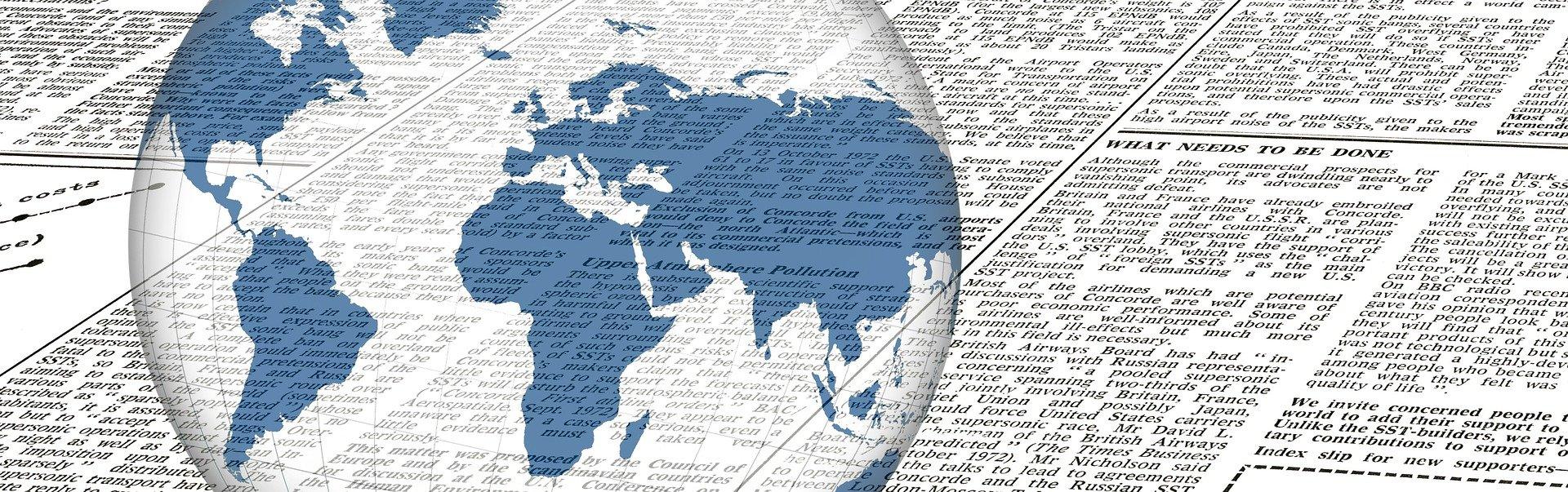 Network Readiness Index 2020: Estão As Sociedades Preparadas Para A Aceleração Digital?