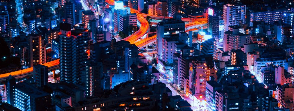 Tokyo Cidades Inteligentes