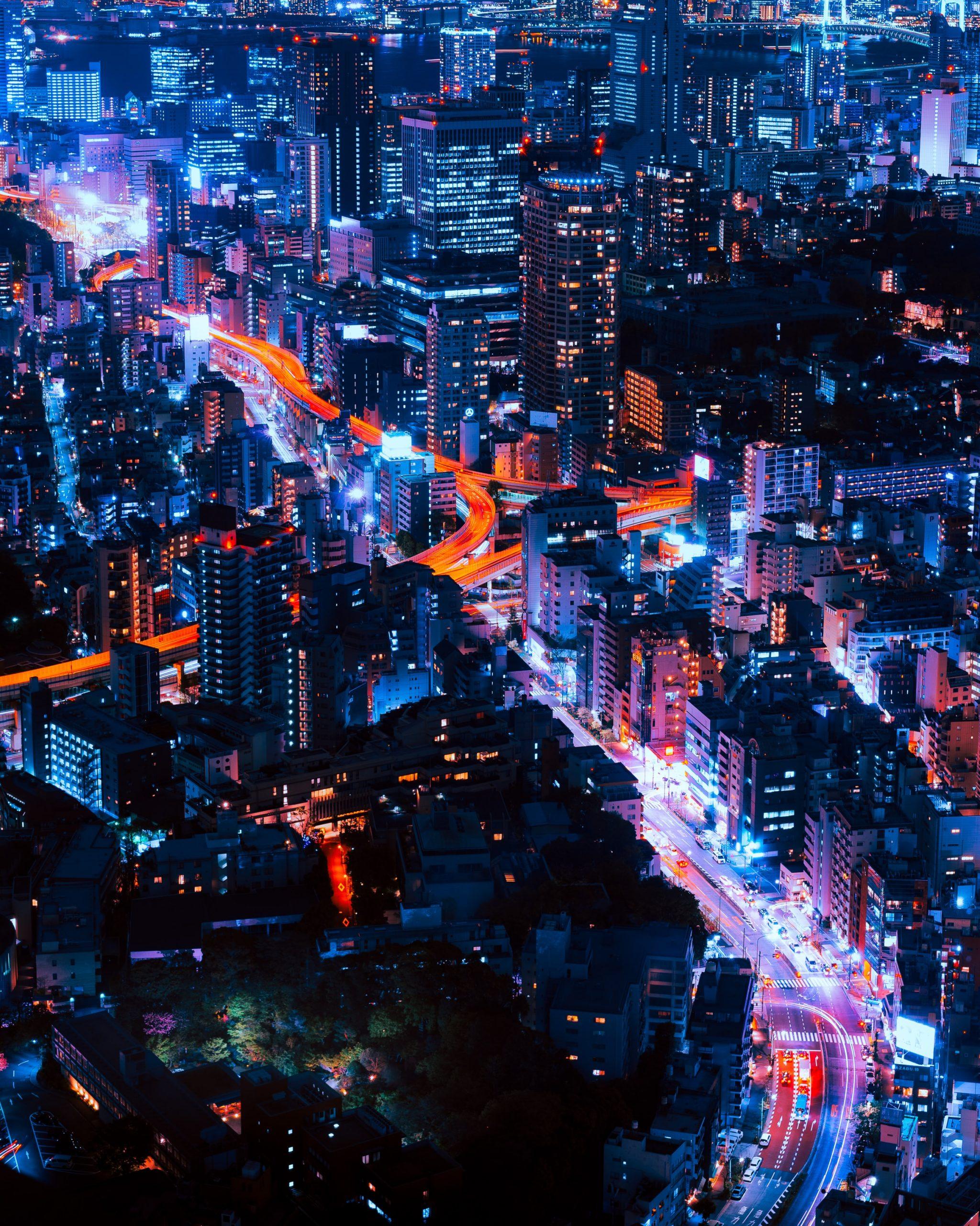 Cidades Inteligentes E Inovação Urbana: O Que Diz O Relatório Mundial Das Cidades