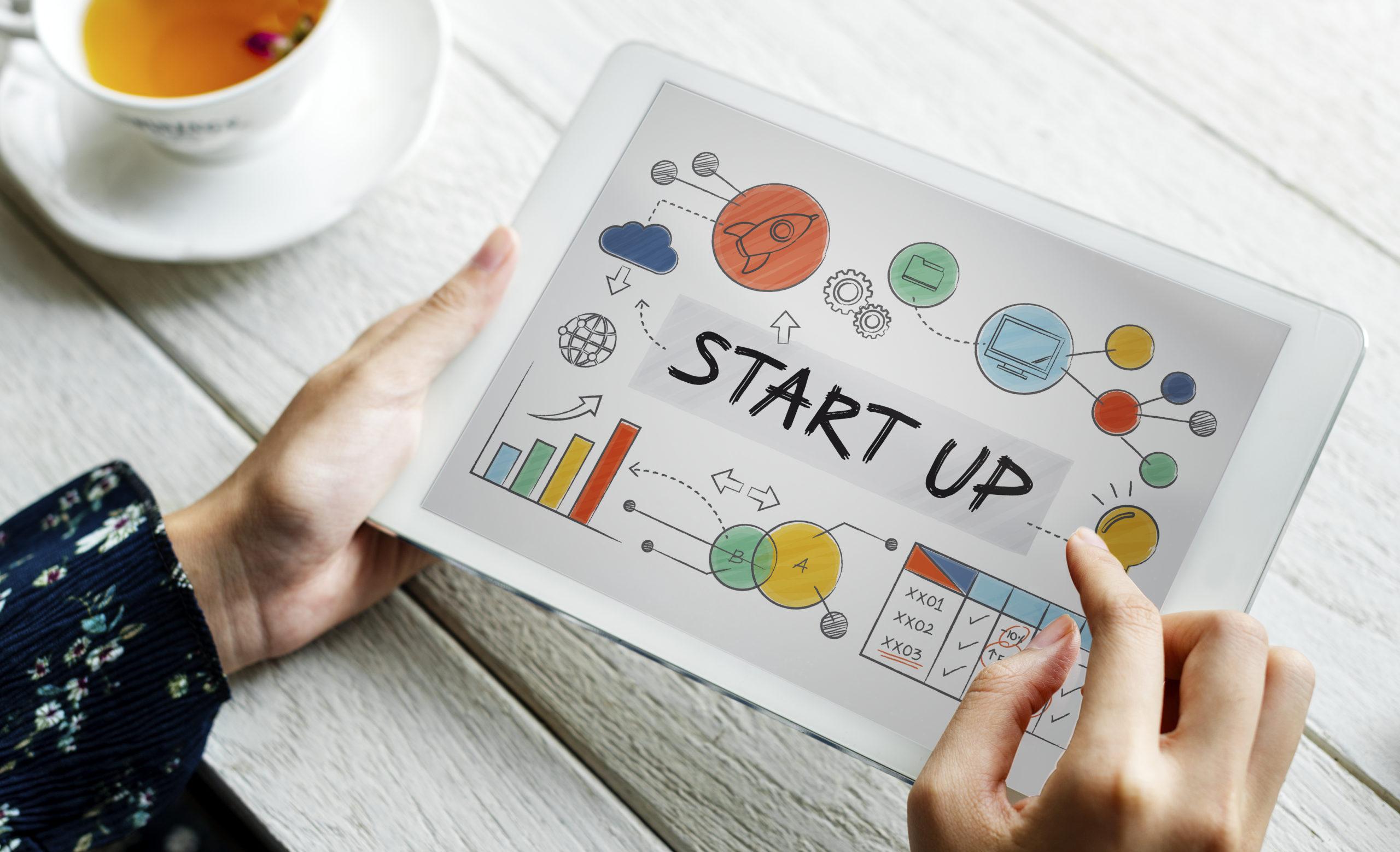 Inscrições Abertas Para O Startup Mentoring UFSC