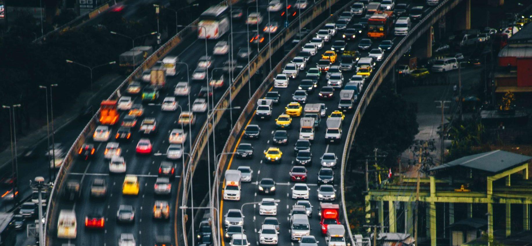 Como Os Dados Podem Otimizar A Mobilidade Urbana?