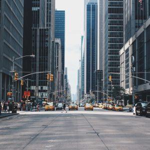 Smart Cities: Apresentam Soluções Urbanas, Como Iluminação E Saneamento.