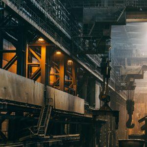 Startup De Hardware: Industriais